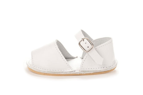 Pons Wedge White