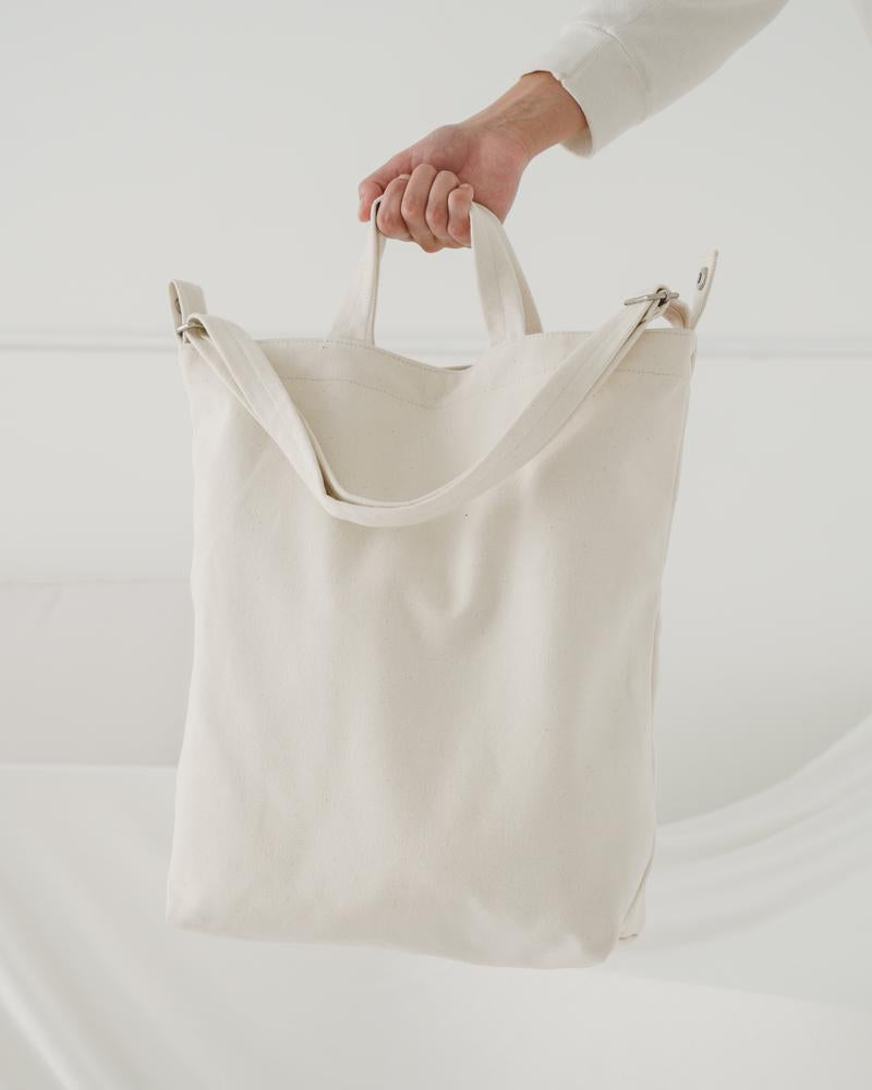 Duck Tote Natural