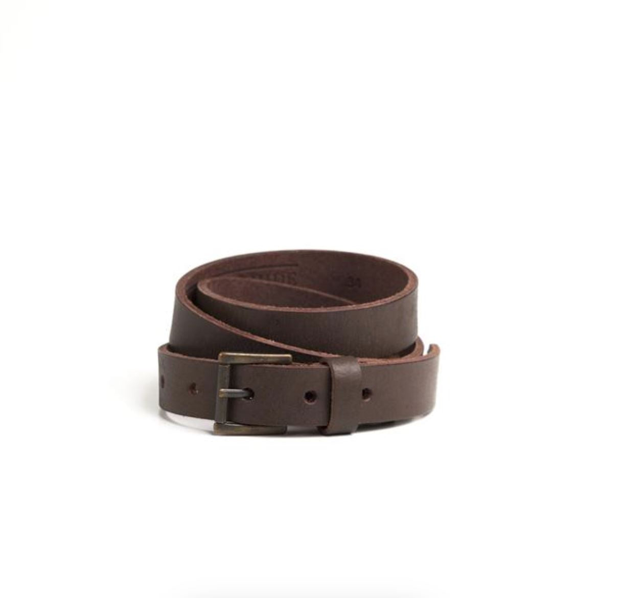 B25 Belt Brown