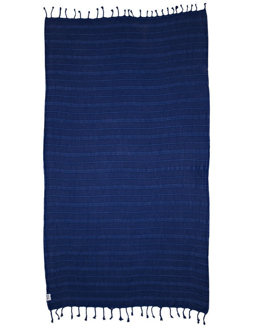 Avalon Towel Denim