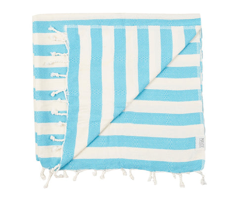 Reef Towel Turquoise