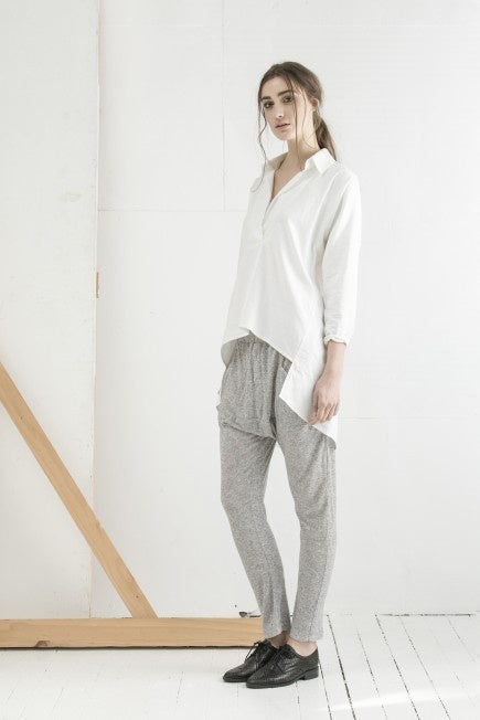 Grey The Calling Pants