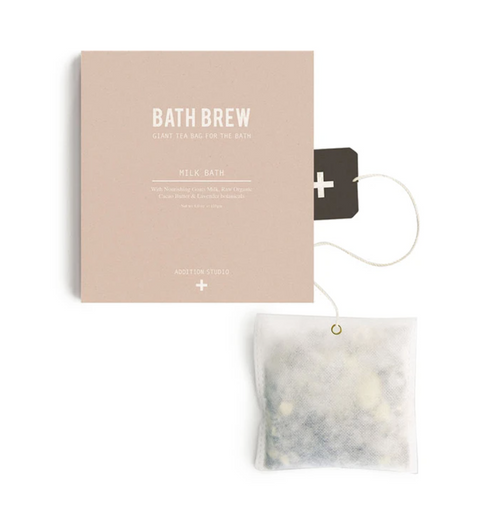 Bath Brew Milk Bath