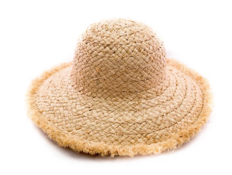Basic Bucket Hat Sand