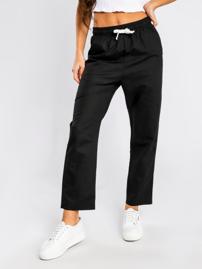 Nude Classic Pant Black