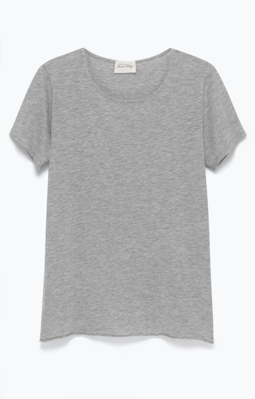 Heather Grey Jacksonville T-Shirt