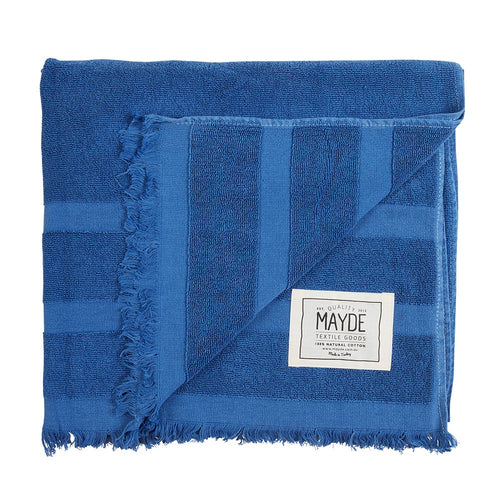 Angourie Towel Denim