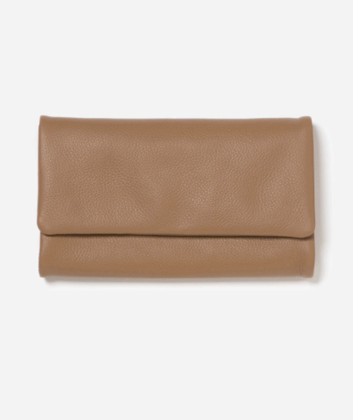 Paige Wallet Oak
