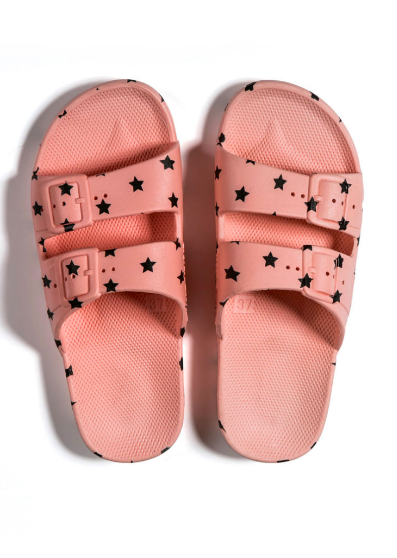 Kids Freedom Moses Slides Stars