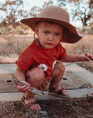 Little Ranger Almond