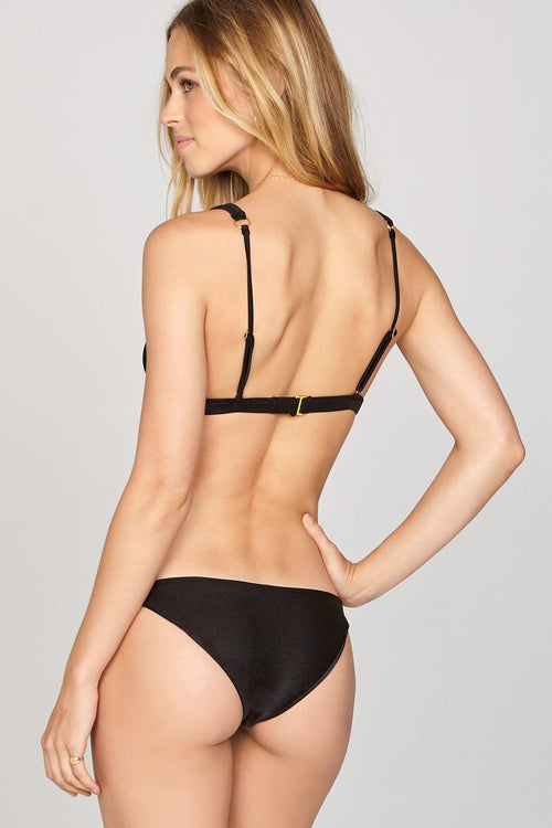 Mallory Skimpy Brief Black