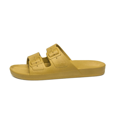 Kids Freedom Moses Slides Pistaccio