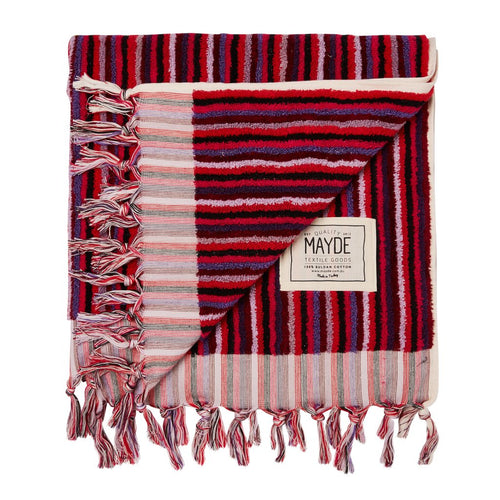 Seasons Towel Autumn