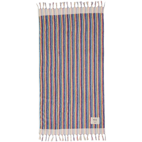 Seasons Towel Summer