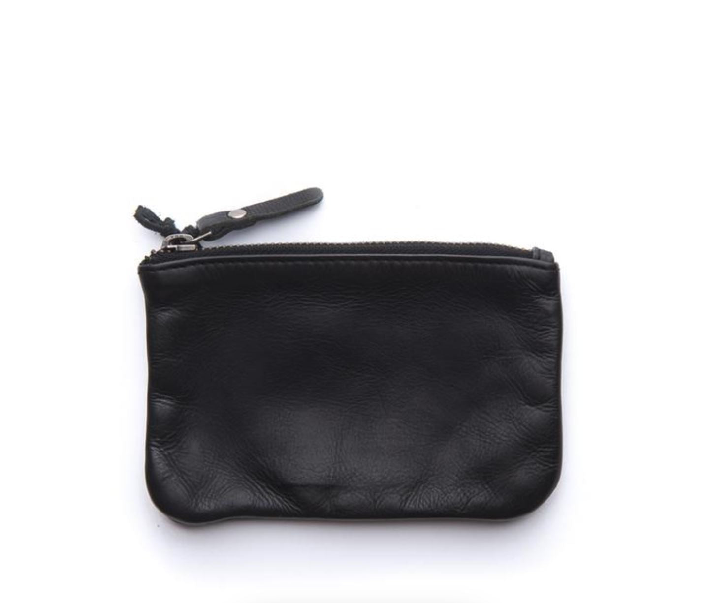 Shelly Pouch Black