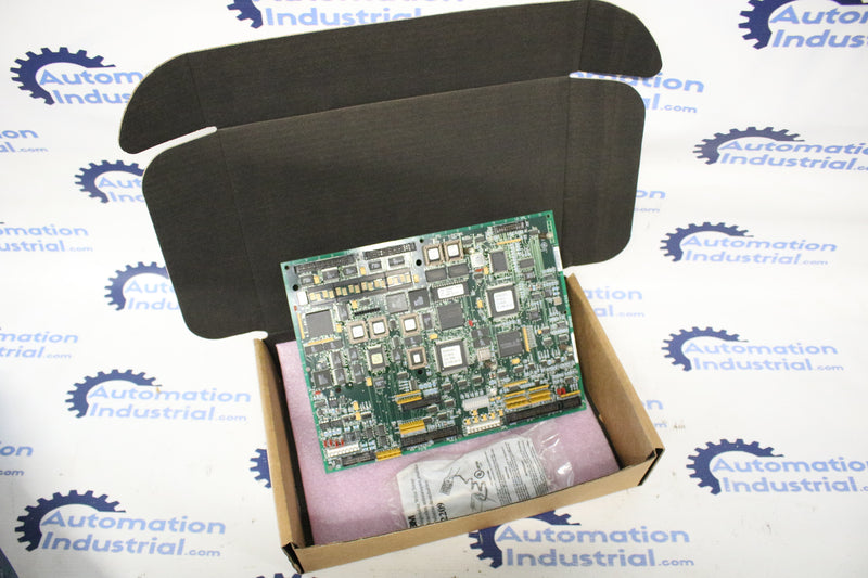 GE DS200LDCCH1A DS200LDCCH1ALA Drive Control LAN Communications Board Mark V NEW