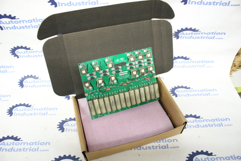 GE DS200PCCAG7A DS200PCCAG7ACB DC Power Connect Board Mark V