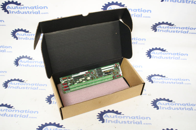 GE DS200PTBAG1A DS200PTBAG1ABA Termination Board Mark V