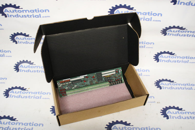 GE DS200PTBAG1B DS200PTBAG1BBA  Termination Board Mark V
