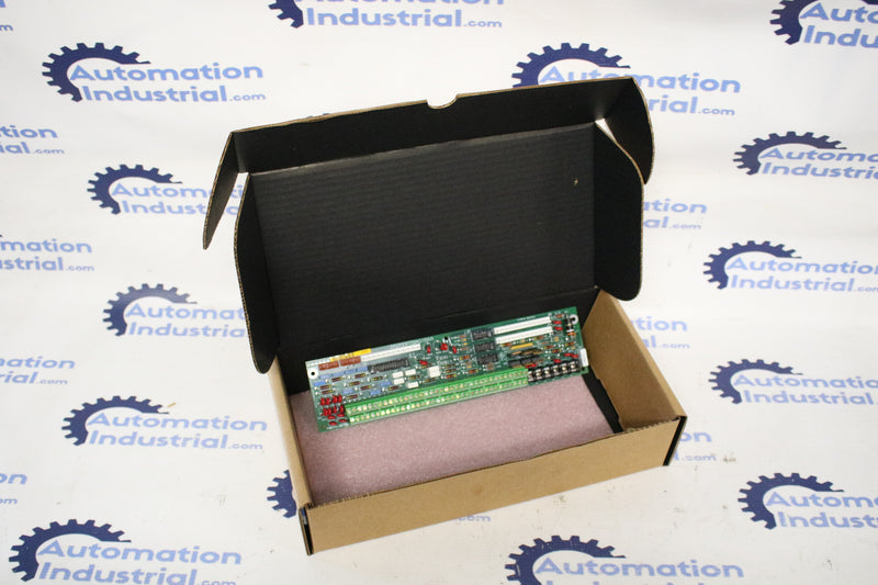 GE DS200PTBAG1B DS200PTBAG1BAA  Termination Board Mark V OPEN BOX