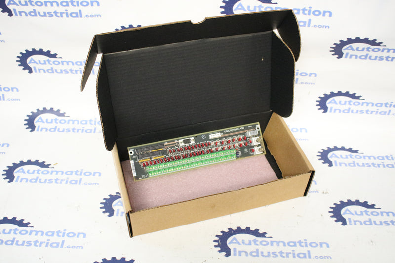 GE DS200QTBAG1A DS200QTBAG1ADC RST Termination Board Mark V