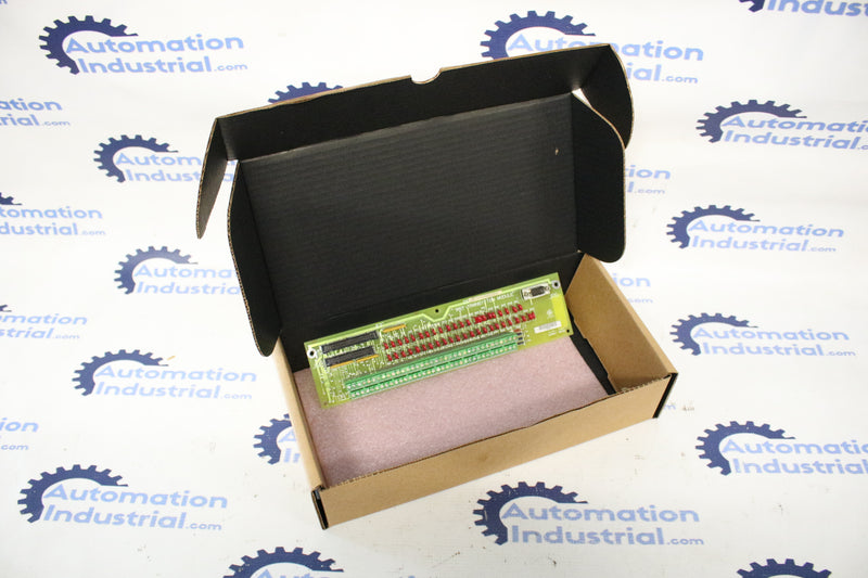 GE DS200QTBAG1A DS200QTBAG1ACB RST Termination Board Mark V