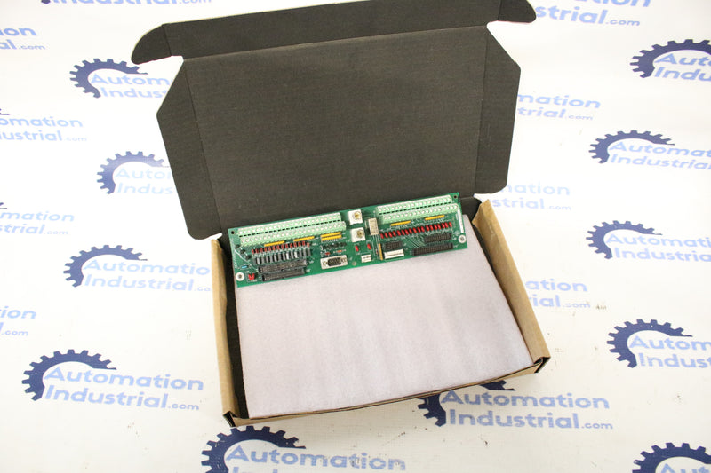 GE DS200CTBAG1A DS200CTBAG1ADD Terminal Board Mark V