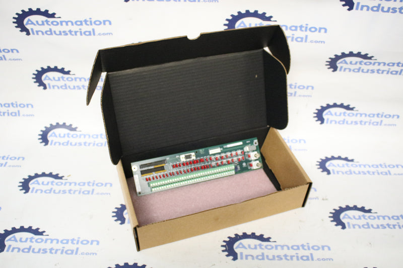GE DS200QTBAG3A DS200QTBAG3ADC RST Termination Board Mark V NEW