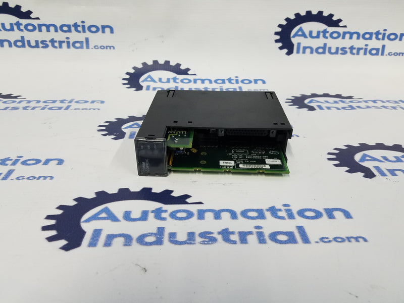 GE Fanuc IC693CMM311 Communications Control Module