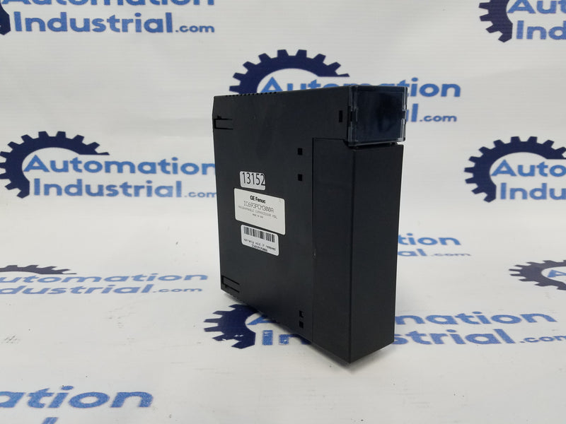 GE Fanuc IC693PCM300 Programmable Coprocessor MDL