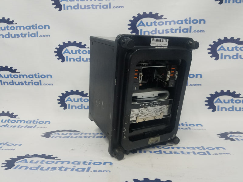 GE 12IAC51B26A Time Overcurrent Relay