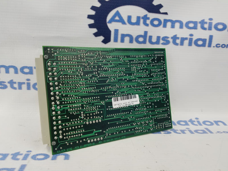 Parker Computer PCA 71-007100-01 Circuit Board