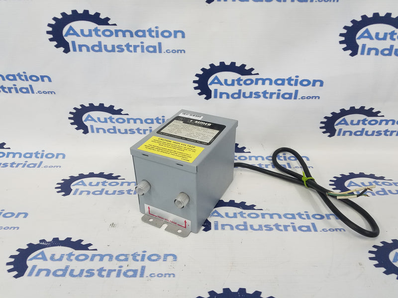 Simco H266 Static Eliminator Adjustable Output Power Unit