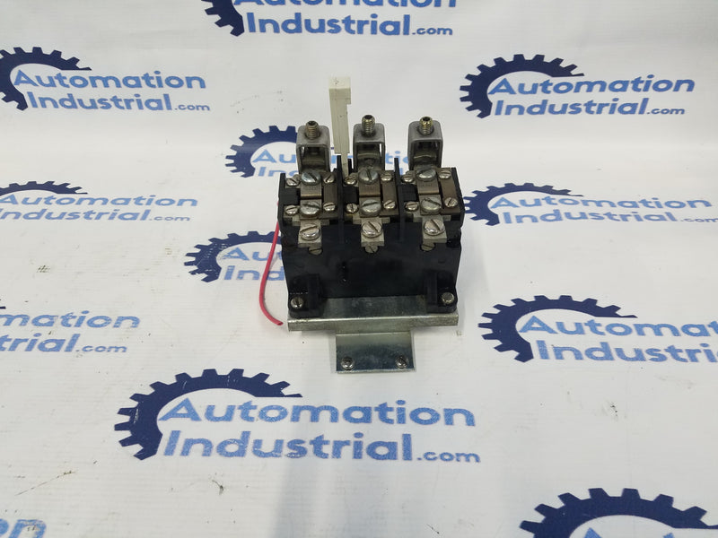 Westinghouse AA43AJ Thermal Overload Relay