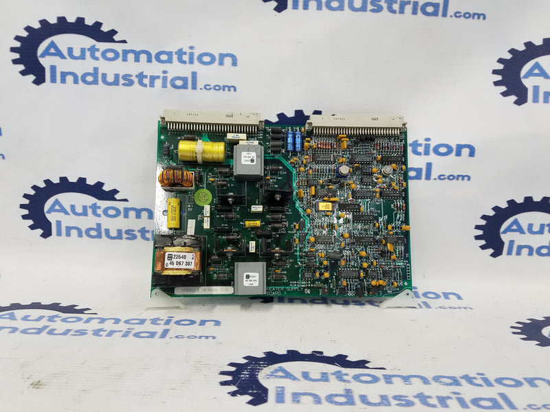 General Electric 45562521 Heater Control Board