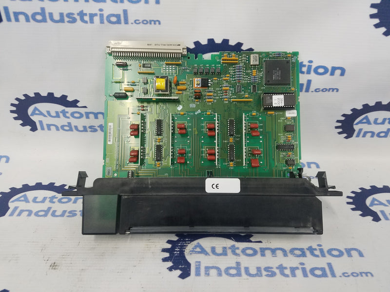 GE Fanuc 44A729562  Analog Input Voltage Expander Module 44A729562-G02