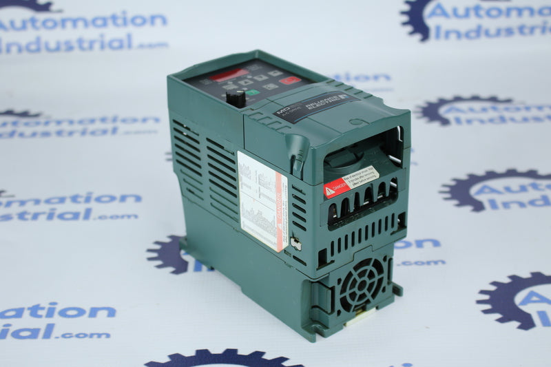 Reliance Electric MD60 6MDBN-8P0101 230VAC 2HP Drive 6MD20002