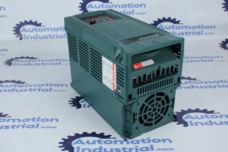 Reliance Electric MD65 6MDBN-033102 230VAC 10HP Drive 6MB20010