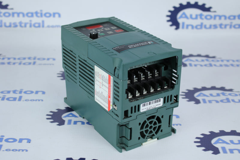 Reliance Electric MD65 6MDDN-1P4102 460VAC .5HP Drive 6MB400P5