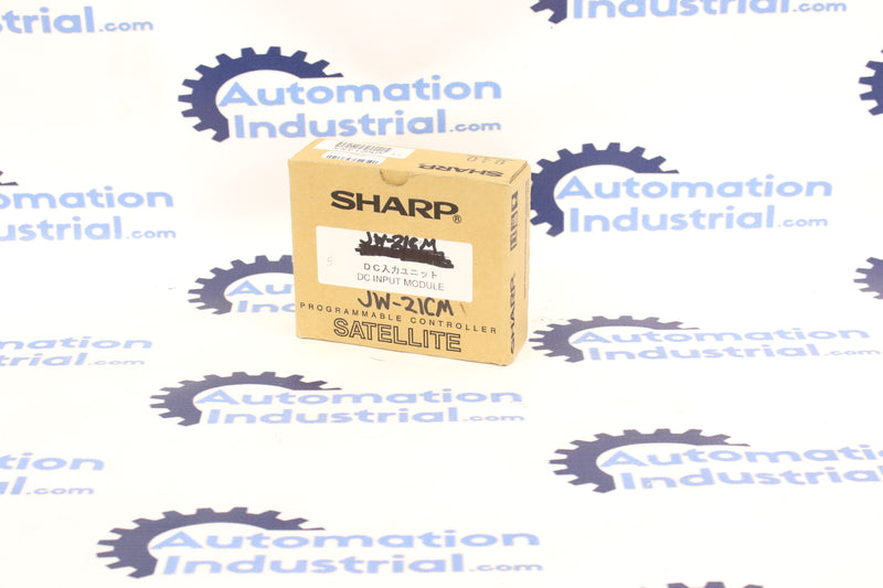 Sharp JW-21CM PLC Communication Module