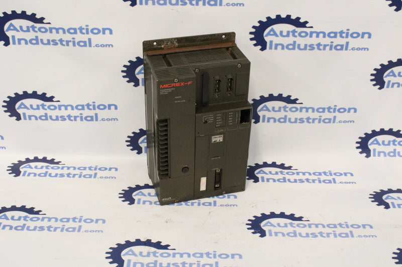 Fuji Electric 120H-G02-NK-Z004 Processor Unit