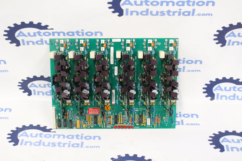 Eaton Corp. 15-886-5 Base Drive Board
