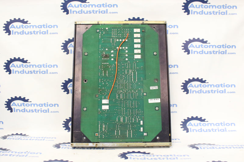 Allen-Bradley 635344-90 Memory Power Supply