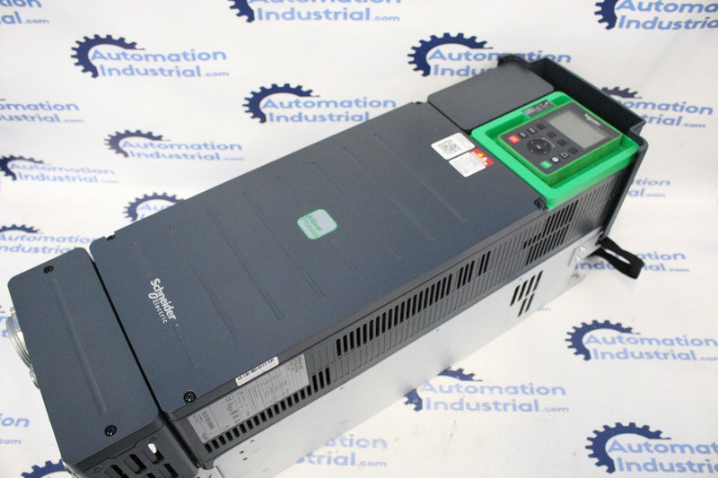 Schneider Electric ATV630D30N4 Inverter Drive