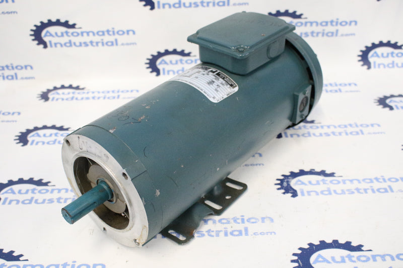 Reliance Electric T56S1014A 1.5 HP 1750 RPMs 180VDC