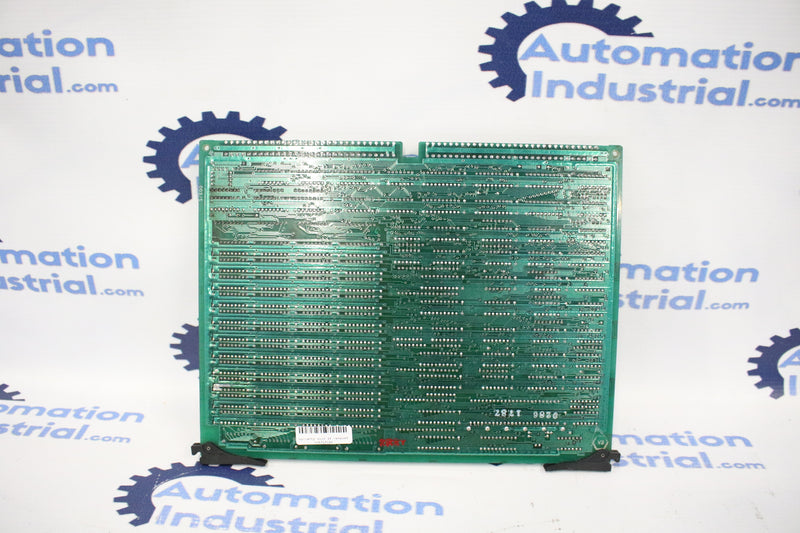 General Electric 44A719326 / 44A719326-G01 256k Byte D-Ram Board