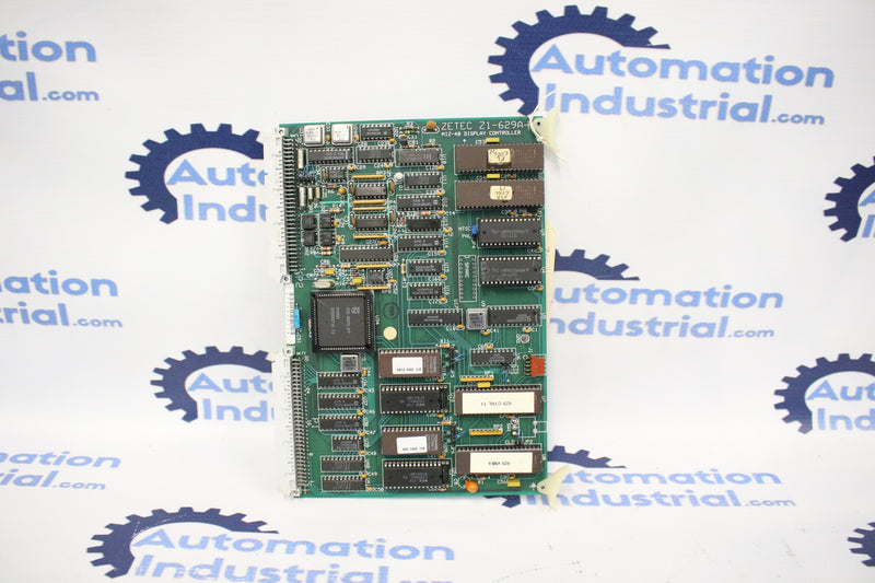Zetec Z1-629A / MIZ-40 Display Controller