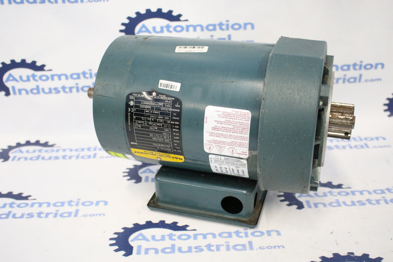 Reliance Electric Baldor VBM3546-D / 35X145P64H1 1HP 3 Phase Motor
