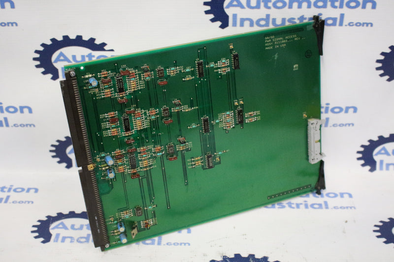 SKF 3118500 Signal Access Circuit Board