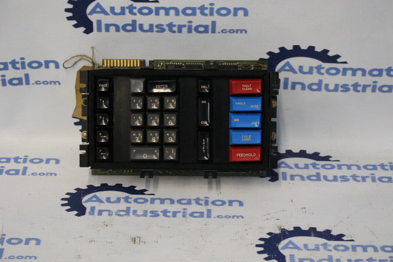Micro Switch 26SW3-3-S Industrial Keyboard